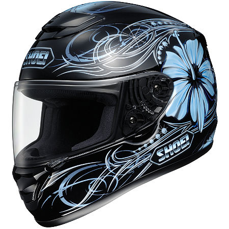 Shoei Qwest Helmet - Goddess - Main