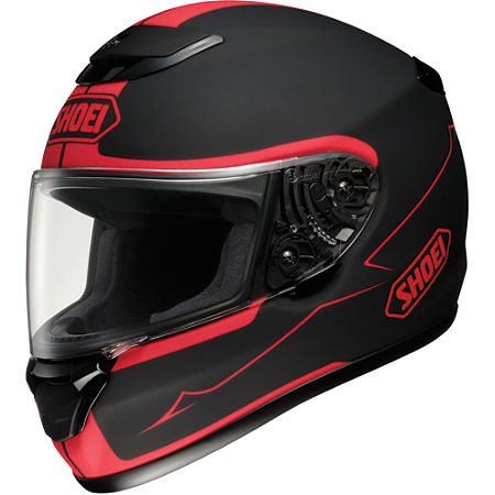 Shoei Qwest Helmet - Passage - Main