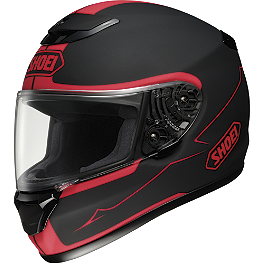 Shoei Qwest Helmet - Passage - Shoei Qwest Helmet