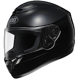 Shoei Qwest Helmet - Shoei Qwest Helmet - Passage