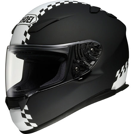 Shoei RF-1100 Helmet - Rollin' - Main