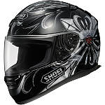 Shoei RF-1100 Helmet - Pious - Shoei Full Face Motorcycle Helmets