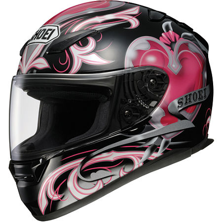 Shoei RF-1100 Helmet - Corazon - Main