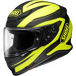 Shoei RF-1200 Helmet - Beacon - Motorcycle Helmets - Sportbike & Street Bike Helmets