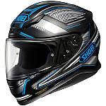 Shoei RF-1200 Helmet - Dominance - Shop All Shoei Motorcycle Helmets