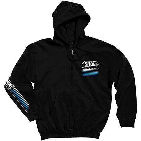 Shoei Speed Zip Hoody - Main