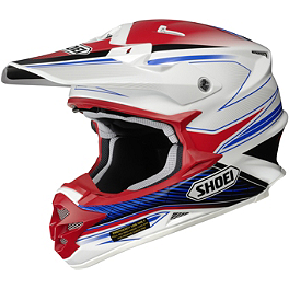 Shoei VFX-W Helmet - Sear - Shoei VFX-W Helmet - Reputation