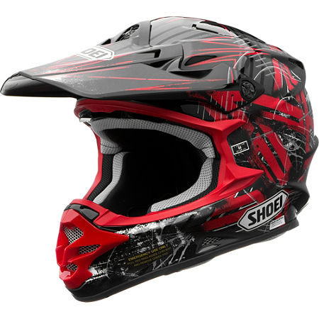 Shoei VFX-W Helmet - Crosshair - Main