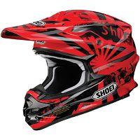 Shoei VFX-W Helmet - Dissent