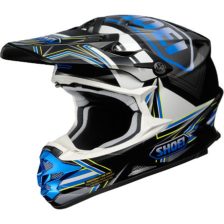 Shoei VFX-W Helmet - Reputation - Main