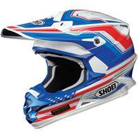 Shoei VFX-W Helmet - Salute