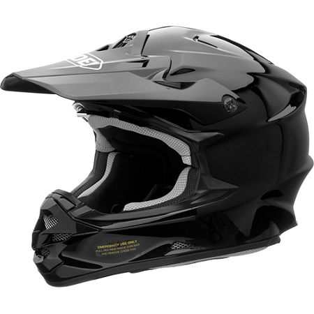 Shoei VFX-W Solid Helmet - Main
