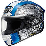 Shoei X-12 Helmet - Kagayama 4 - Shoei Full Face Motorcycle Helmets