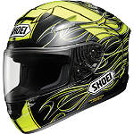 Shoei X-12 Helmet - Vermeulen 5 - Shoei Motorcycle Helmets and Accessories