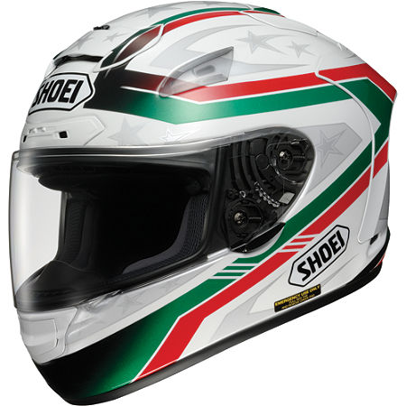 Shoei X-12 Helmet - Laseca - Main