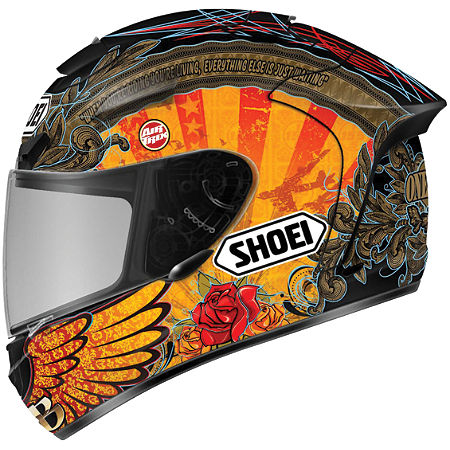 Shoei X-12 B-Boz Helmet - Main