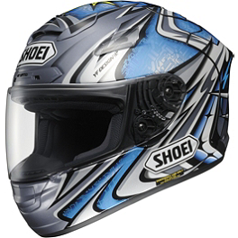 Shoei X-12 Helmet - Daijiro - Shoei GT-Air Helmet - Journey