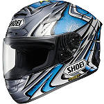 Shoei X-12 Helmet - Daijiro - Shoei Helmets and Accessories