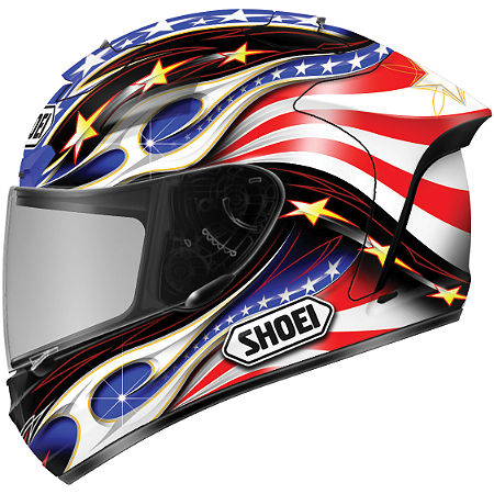 Shoei X-12 Glory 2 Helmet - Main