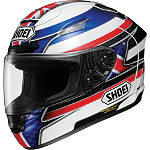 Shoei X-12 Helmet - Reverb - Shoei Full Face Motorcycle Helmets
