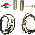 Shorai 12V Extension Cable - Shorai Cruiser Products