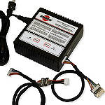 Shorai LFX Lithium-Iron Battery Charger / Maintainer - Shorai Motorcycle Riding Accessories