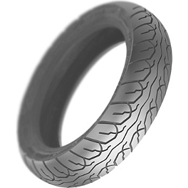 Shinko SR567 Front Tire - 110/80-16 - Shinko SR568 Rear Tire - 140/70-16