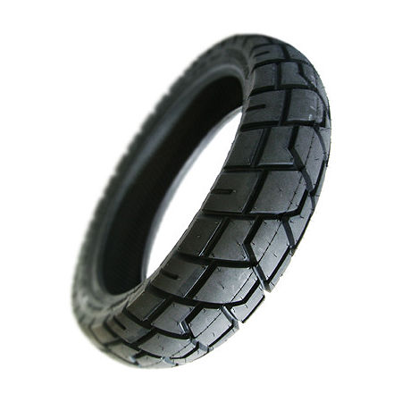 Shinko Dual Sport 705 Series Front Tire - 110/80-19TL - Main