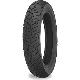 Shinko SR735 Front/Rear Tire - 110/90-16 - Avon Roadrider Front Tire - 100/80-17V
