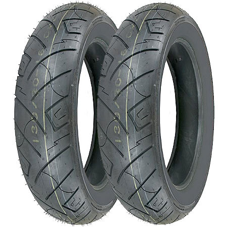 Shinko 777 Tire Combo - Main