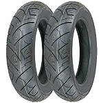 Shinko 777 Tire Combo - Shinko Tires Cruiser Tires and Wheels