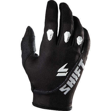 2014 Shift Youth Assault Gloves - Race - Main