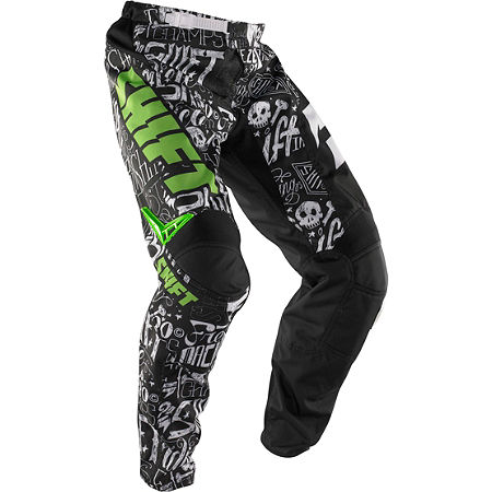 2014 Shift Youth Assault Pants - Masked - Main