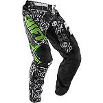 2014 Shift Youth Assault Pants - Masked -  Dirt Bike Riding Pants & Motocross Pants