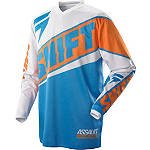 2014 Shift Youth Assault Jersey - Race - Utility ATV Jerseys