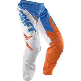 2014 Shift Youth Assault Pants - Race - 2014 Shift Youth Assault Jersey - Race