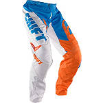 2014 Shift Youth Assault Pants - Race - Shift Racing ATV Riding Gear