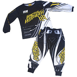 2014 Smooth Industries Hart & Huntington 2-Piece Play Wear - Smooth Industries MX Superstars 2-Piece Play Wear