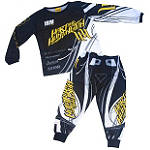 2014 Smooth Industries Hart & Huntington 2-Piece Play Wear - Youth Dirt Bike Pajamas
