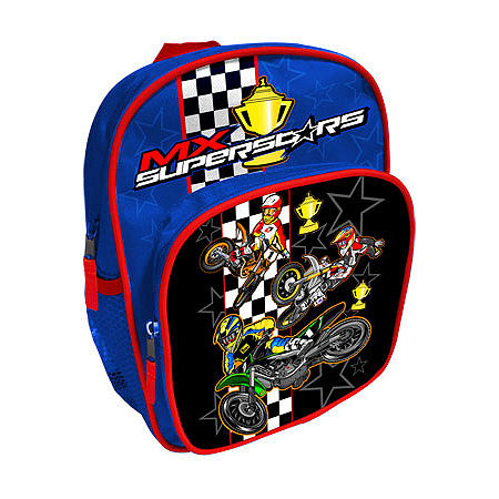 Smooth Industries MX Superstars Backpack - Main