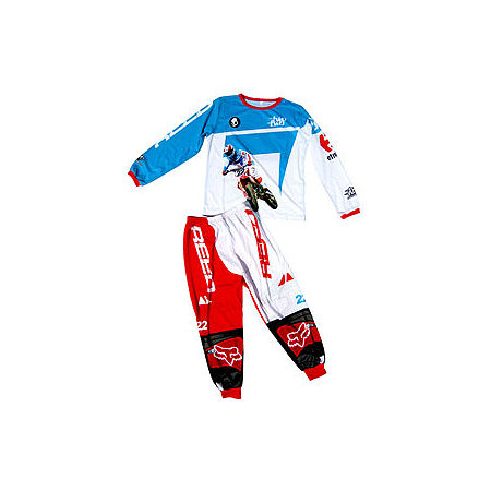 Smooth Industries Chad Reed 2-Piece Play Wear - Main