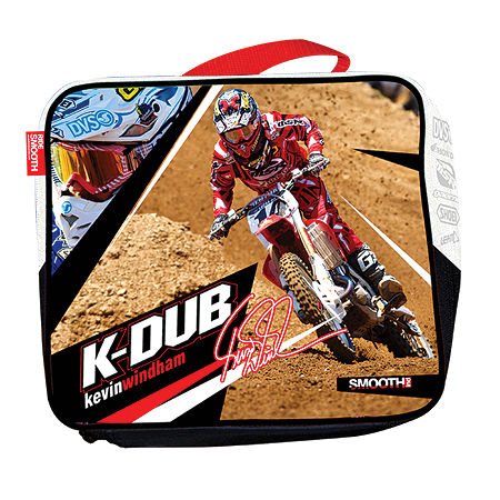 SMOOTH INDUSTRIES KEVIN WINDHAM LUNCH BOX - Main