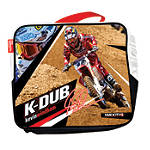SMOOTH INDUSTRIES KEVIN WINDHAM LUNCH BOX - Utility ATV School Supplies