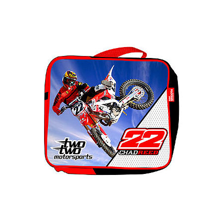 Smooth Industries Chad Reed Lunchbox - Main