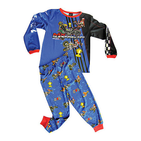 Smooth Industries MX Superstars 2-Piece Play Wear - Main
