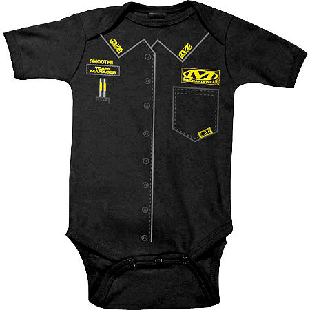 Smooth Industries Speed Romper - Mechanix Wear - Main