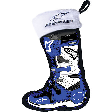 SMOOTH INDUSTRIES ALPINESTARS STOCKING - Main