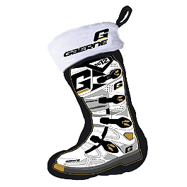 Smooth Industries Stocking - Gaerne - Smooth Industries Limited Edition Alpinestars Holiday Stocking