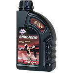 Silkolene 5WT Race Suspension Oil - 1 Liter - Motocross & Dirt Bike Suspension