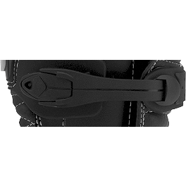 SixSixOne Youth Comp Boot Replacement Strap - Thor Youth Aftershock ID Panel